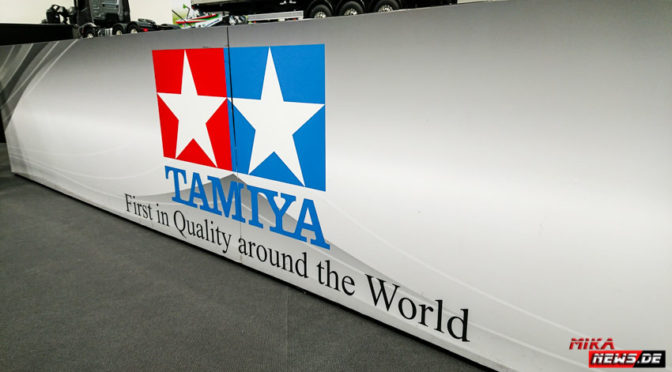 Tamiya Chassis-Kompatibilität mit den Tamiya Option-Parts