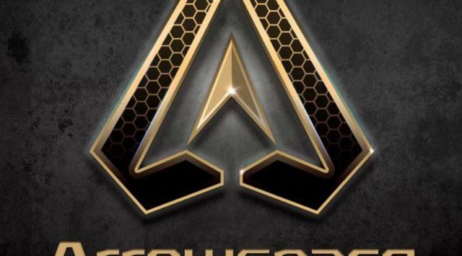 Arrowspace-Serie von Arrowmax – Magnesium-Chassisplatten