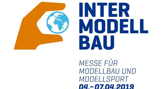 Save The Date: INTERMODELLBAU 2019