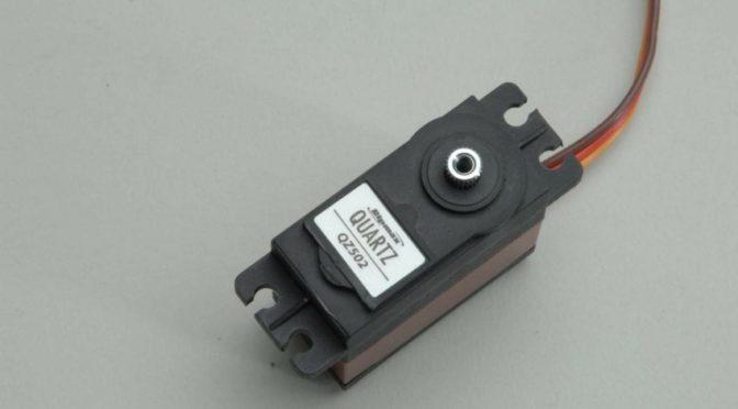 Ripmax Quartz QZ502 – Gut und Günstig