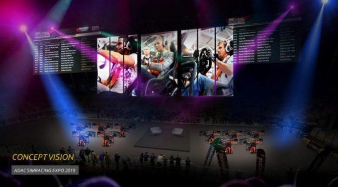 Neues Konzept: eSports in Arena am Nürburgring