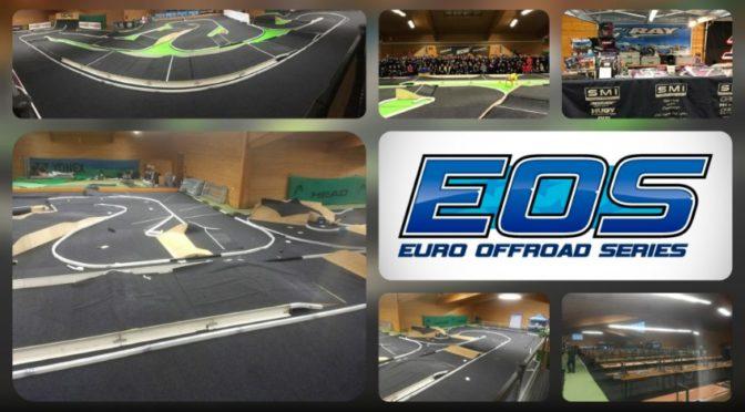 EOS R3 zu Gast in Daun / Deutschland