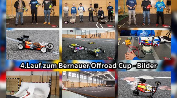 4.Lauf zum Bernauer-Offroad-Cup – Die Bilder
