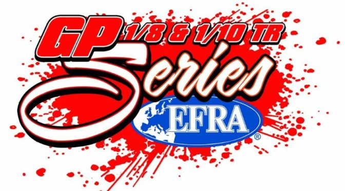 EFRA GP Series 1/8 und 1/10 in Gubbio, Italien