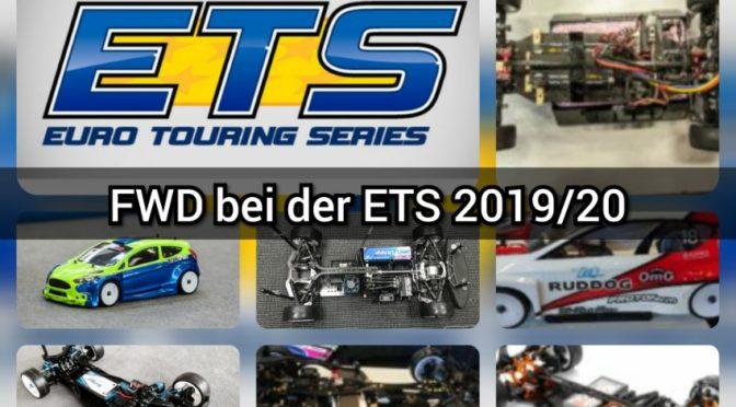 FWD bei der ETS 2019/2020 geplant
