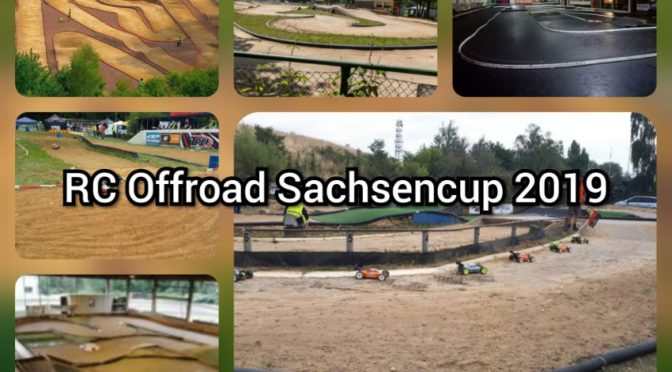 RC Offroad Sachsencup 2019