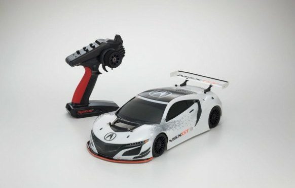 FW06 ACURA NSX GT3 READYSET