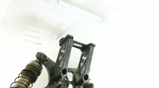 SWORKz S14-3 Spoilermontageplatte