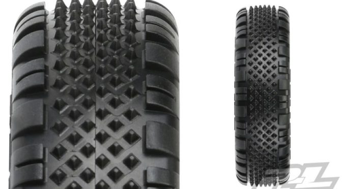 Prism 2.2″ 2WD Off-Road Carpet Buggy Vorderreifen