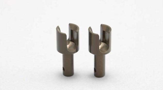 Aluminium-Differenzialausgänge für den BD9