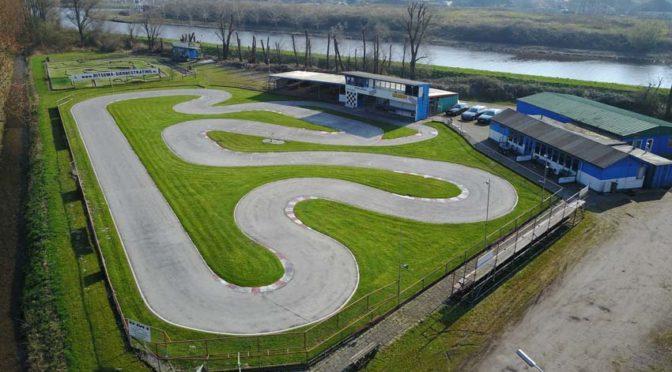 GP Large Scale TC/F1 Groningen, Niederlande