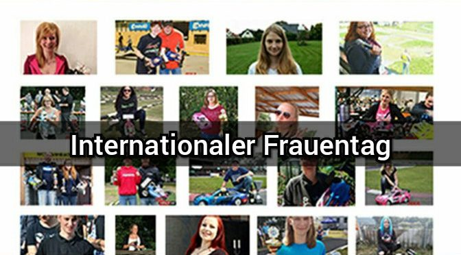MIM – Internationaler Frauentag