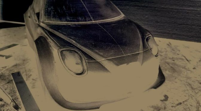 FWD-Karosserie von Mon-Tech
