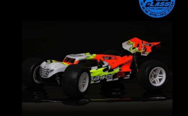 PR SB401R-T