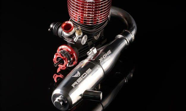 Reds Racing 721 Scuderia
