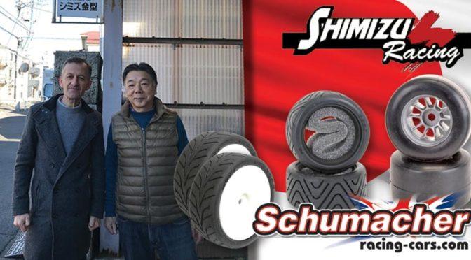 Schumacher / Pit Shimizu Statement