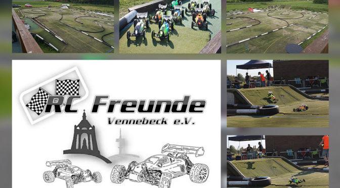 RC Freunde Vennebeck e.V. – ein Verein für RC-Begeisterte