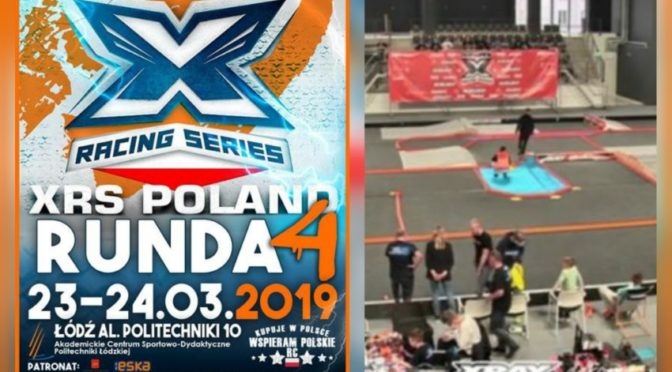 Die XRS-Polen lädt zum vierten Rennen ein