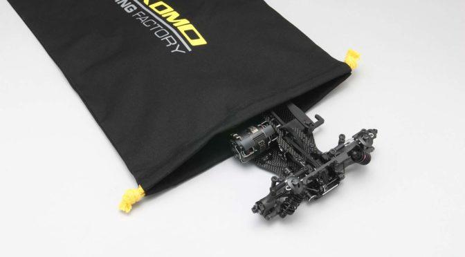 Yokomo – Chassis-Tasche
