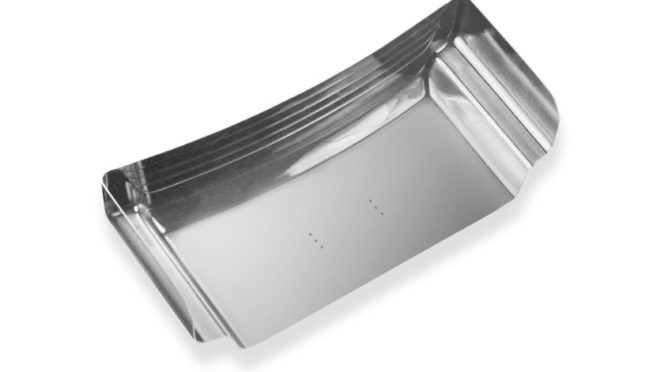 XB2 Lexan Heckflügel – TEC