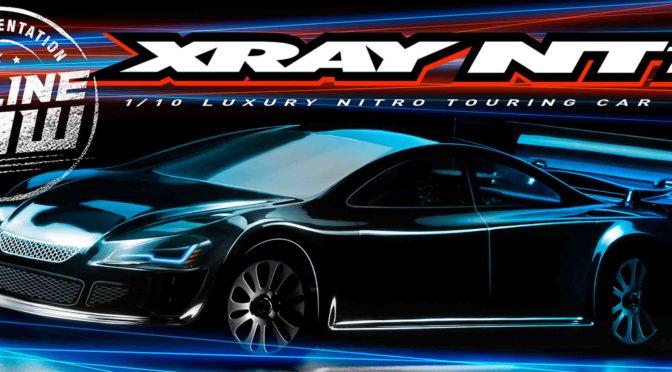 Xray präsentiert den XRAY NT1'19