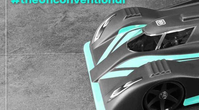 PanCar 1/12 Karosserie von Bittydesign
