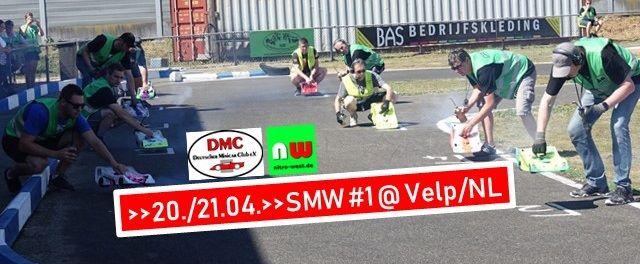 Sportkreis-Meisterschaft West 1 Velp/NL