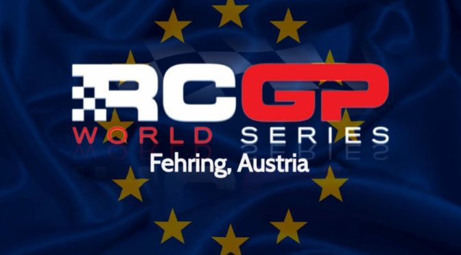 RCGP WORLDSERIES 2019 in Fehring