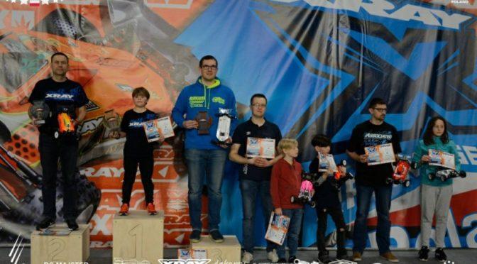 Finale zur polnischen Meisterschaft und zur XRS Poland