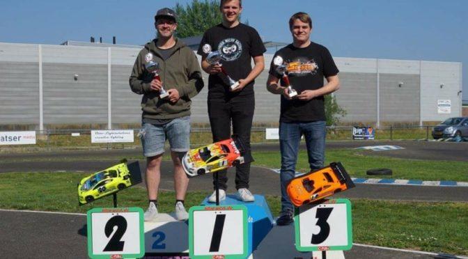 Sportkreis-Meisterschaft West (SMW) #1 @ Velp/NDL