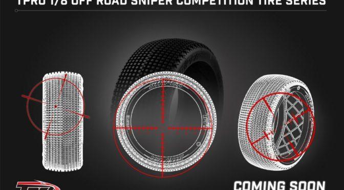 Neue TPRO Reifen im Anmarsch