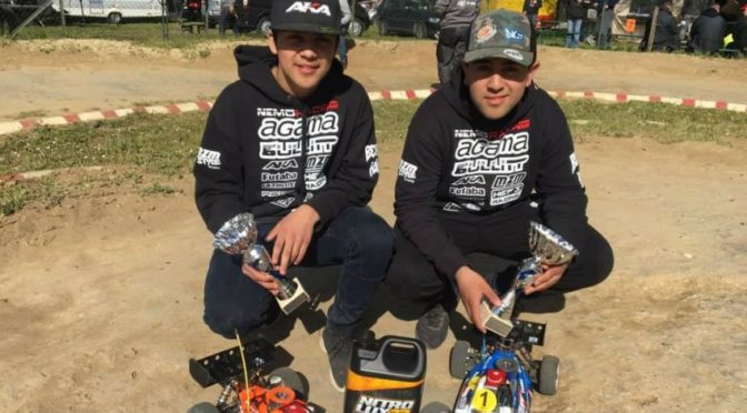 Burak und Berkan Kilic verlassen Nemo-Racing