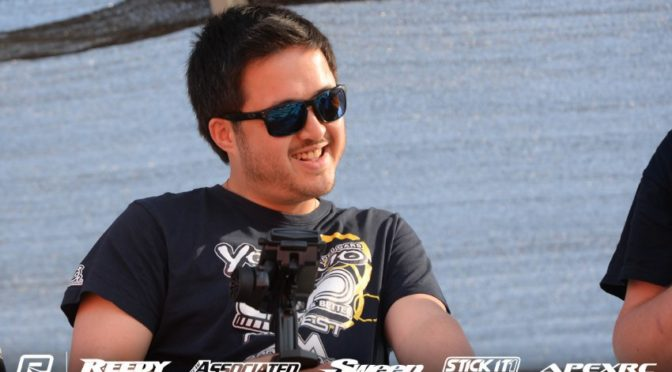 Reedy International Touring Car Race of Champions 2019