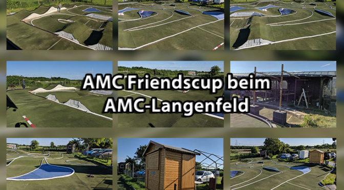 AMC Friendscup beim AMC-Langenfeld