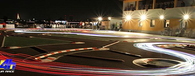 EURO 24H RACE in Andernach zum 20 jährigen Bestehens