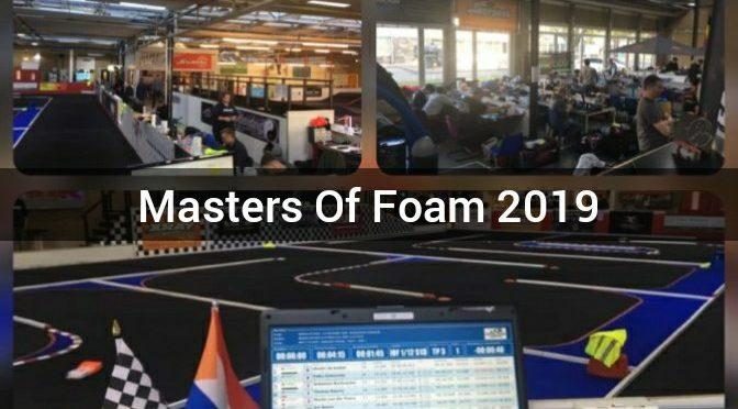 MASTERS OF FOAM 2019 – Es kann genannt werden