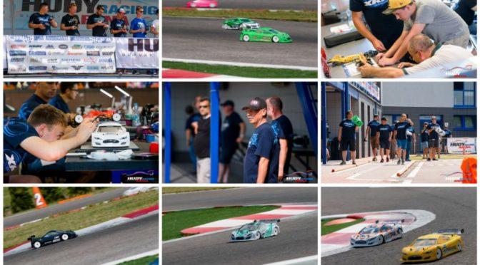 EFRA European Championship 2019 Elektro 1/10 TC/F1