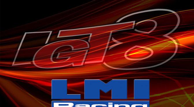 LMI-Racing ist exclusiver Importeur für IGT8