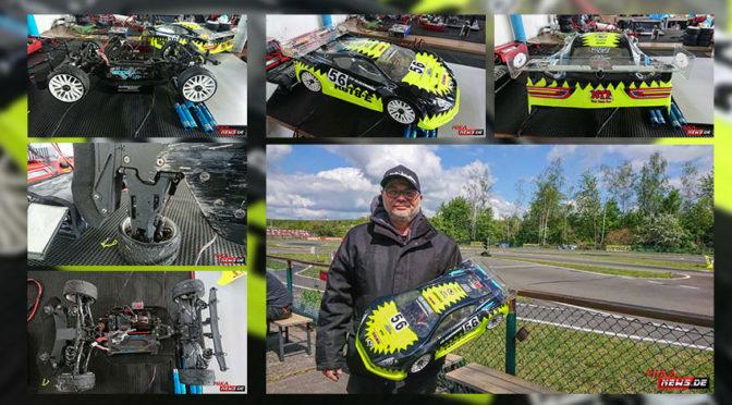 Chassisfokus HB RGT8 – Jochen Janik
