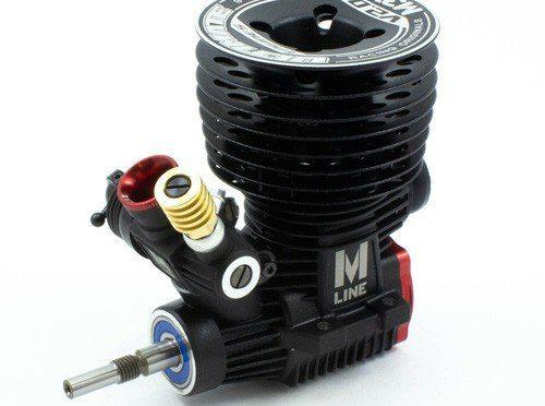 M3X V2.0 von Modelix Racing