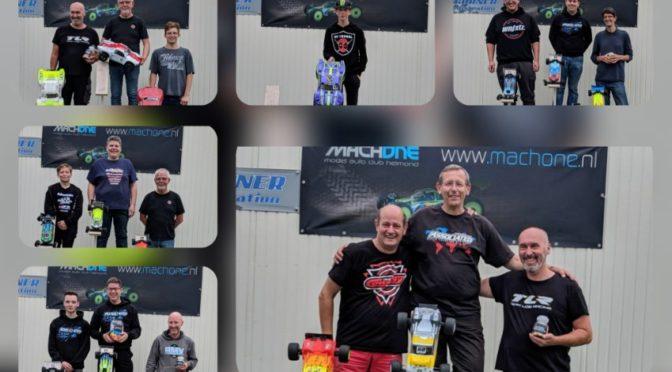8.Lauf zum NRW Offroad Cup + SK Lauf beim Mach-One