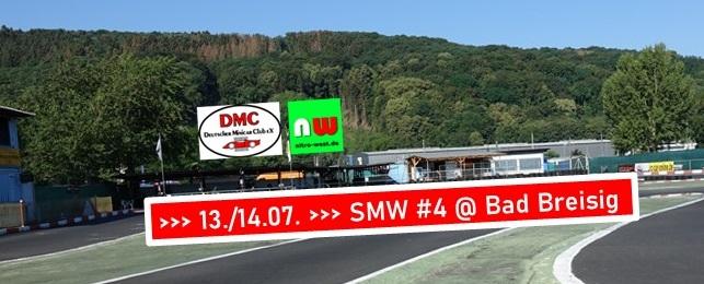 SMW #4 in Bad Breisig