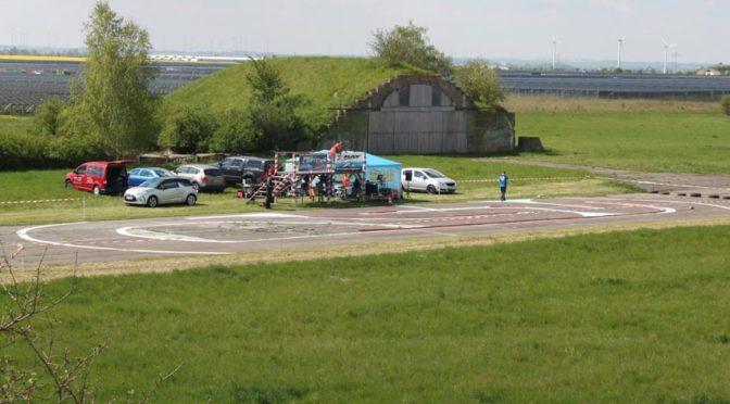 RCK-Kleinserie beim MFC Köthen Rc Car – Racing
