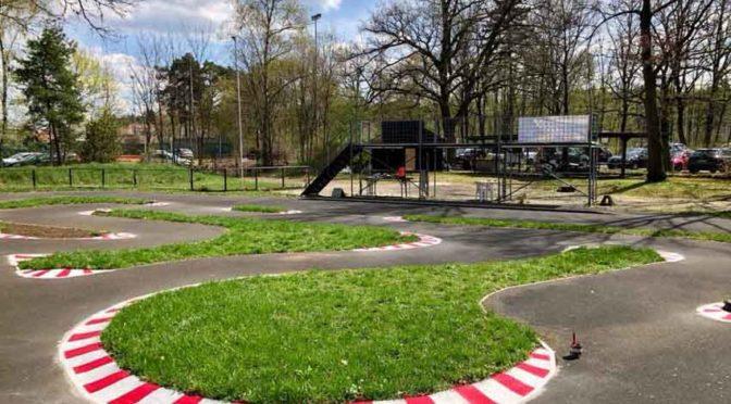 Der MRG Erlangen lädt zur RCK-KleinSerie