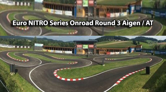 Euro NITRO Series Onroad Round 3 Aigen / AT