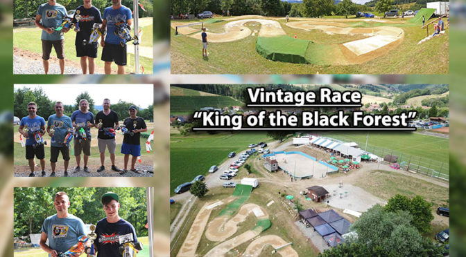 "Vintage Race ""King of the Black Forest"""