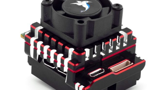 PERFORMA RACING P1 HMX 10 CONTROLLER
