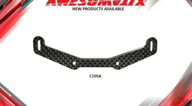 Awesomatix – verstellbarer Karosseriehalter für hinten