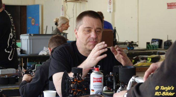 Bernd Hasselbring sieht die VG10S als wichtige Ergänzung