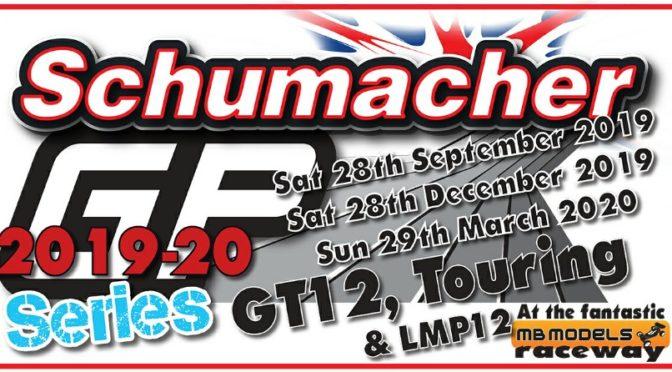 Schumacher GP Series at MB Models